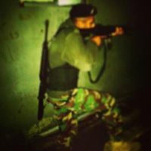 Hamdan Ibrahim's avatar