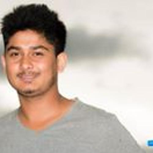 Nepali Kancha Poudel's avatar