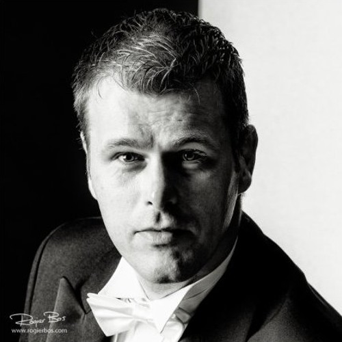 Arjen Uitbeijerse's avatar