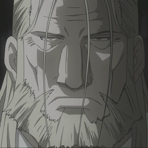 Fullmetal Alchemist's avatar