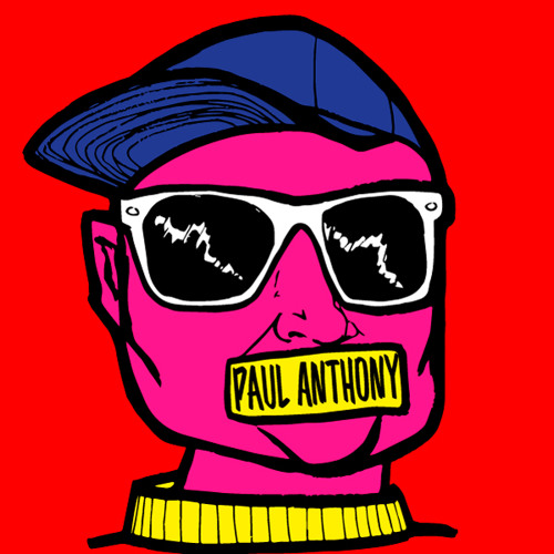Paul Anthony's avatar