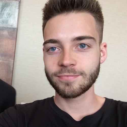 Gunnar Stroud's avatar