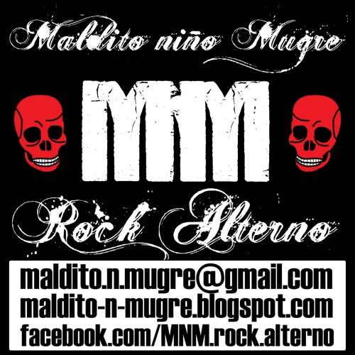Maldito Niño Mugre's avatar