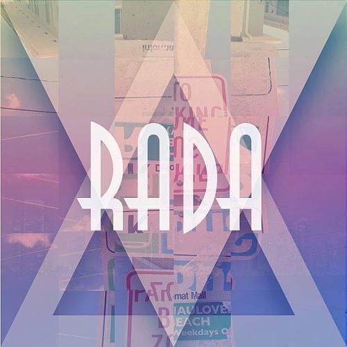 Rada's avatar