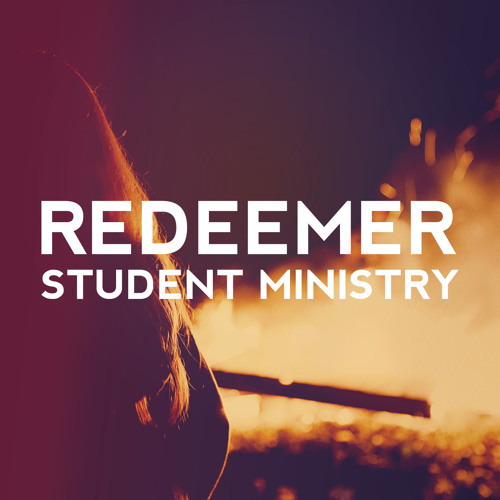 Redeemer Student Ministry's avatar