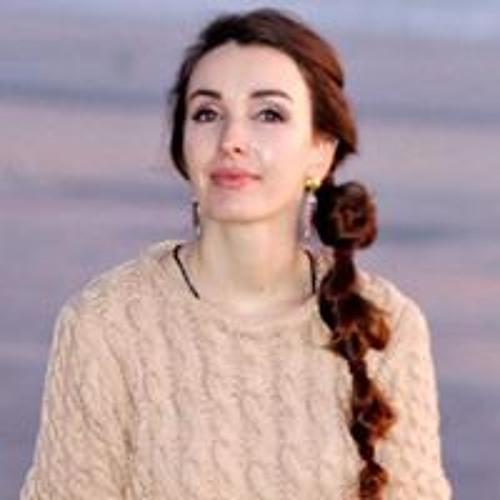 Jane Nozdrina's avatar