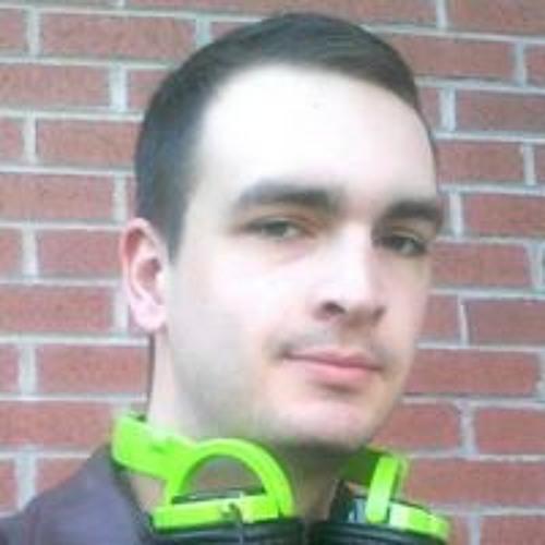 Christopher Hancock's avatar