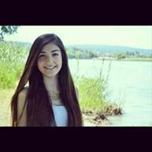 Sabrina Mutterer's avatar