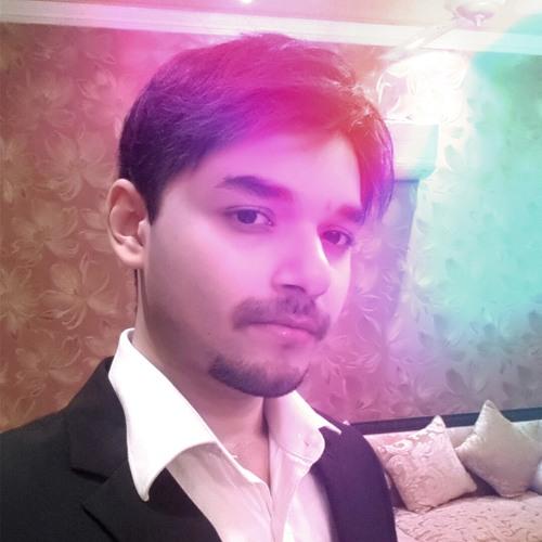 Sunny Zia's avatar