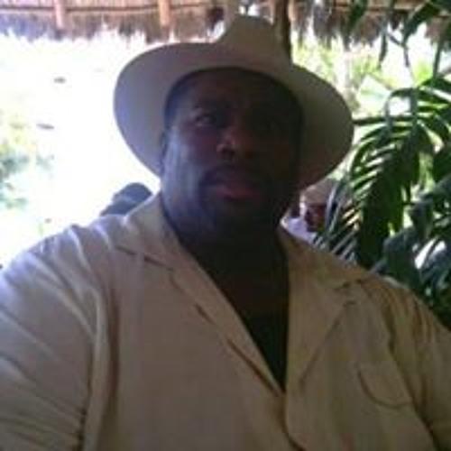 Ural Johnson's avatar