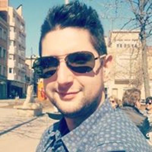 Edgar Camacho Priego's avatar