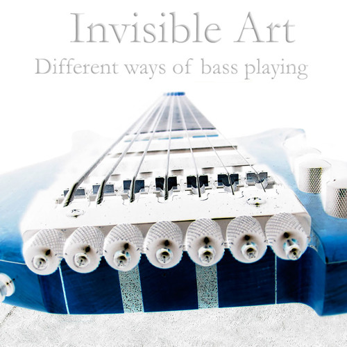 "Andrea ""Invisible Art""'s avatar"