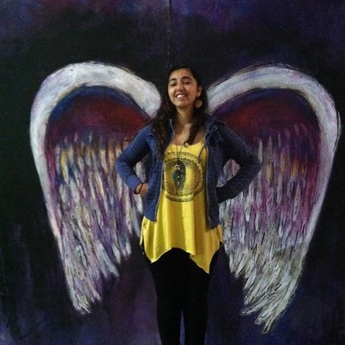 Isabel ThugMama's avatar