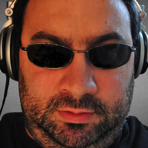 Dj Phred's avatar