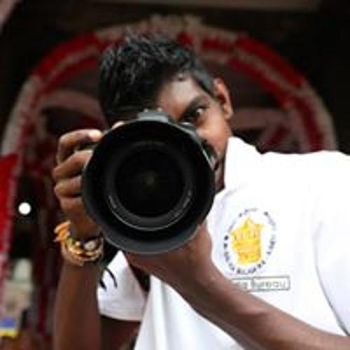 Kavindu De Silva's avatar