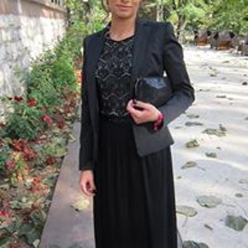 Milica Grujevski's avatar