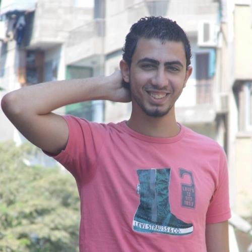 Mohamed Hossam's avatar