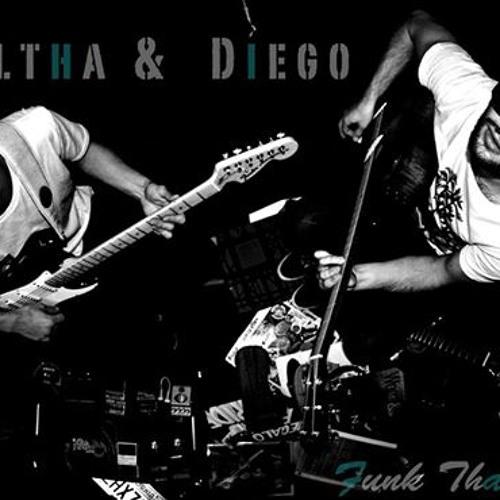 Baltha & Diego's avatar