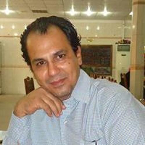 Khalid Jabbar's avatar