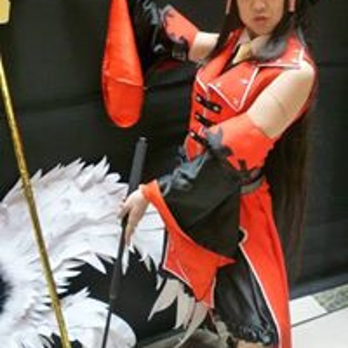 Chan Yeen Ling's avatar