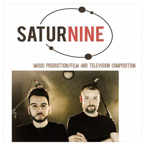 SaturnineMusicProductions's avatar
