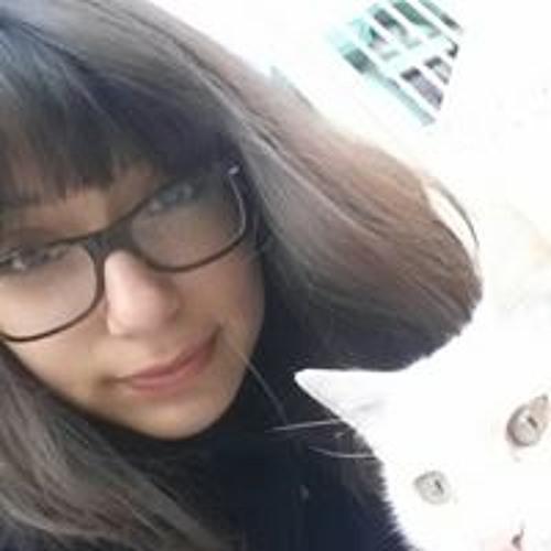 Montserrat Cantú's avatar