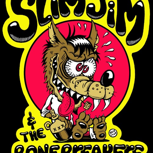 SlimJim&theBoneBreakers's avatar