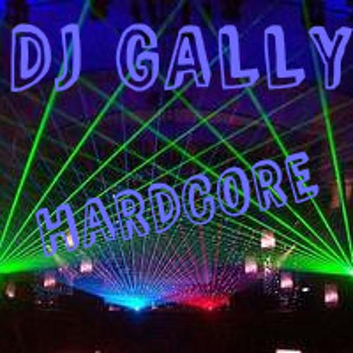DJ GALLY's avatar