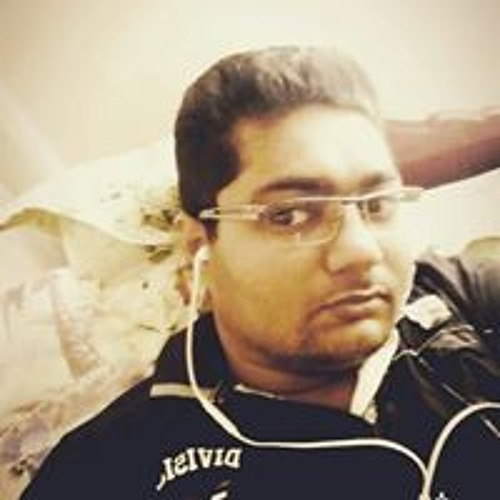 Gulam Munna's avatar