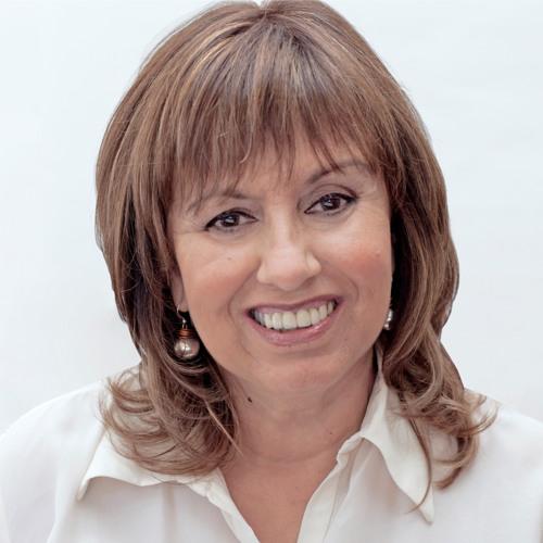 Alicia Gutiérrez's avatar