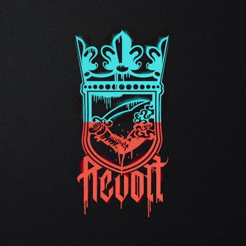 REVOLT Clothing's avatar