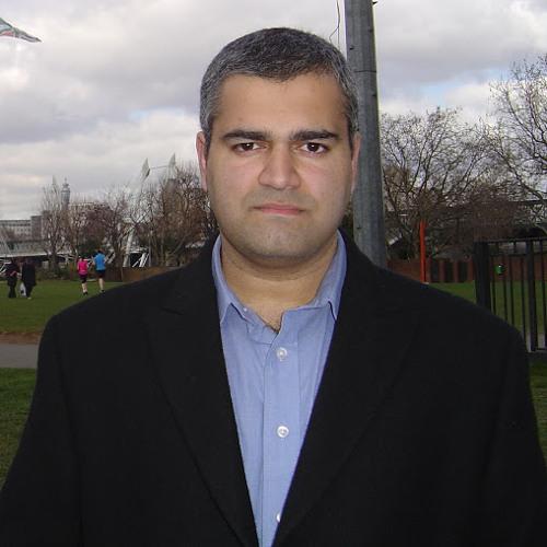 Orso Raggiante's avatar