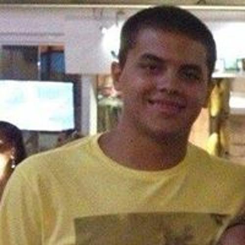 Luiz Gustavo Tauchen's avatar