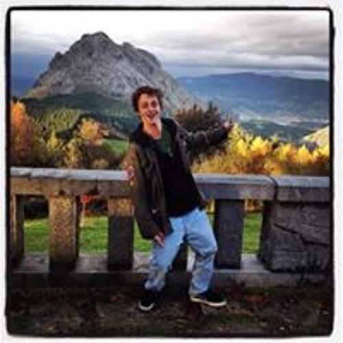 Jack Yallup's avatar