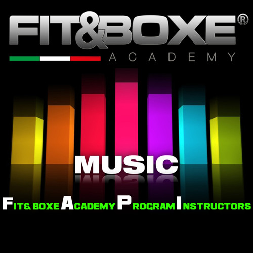 Fit&Boxe-music's avatar