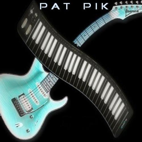 Pat Pik's avatar