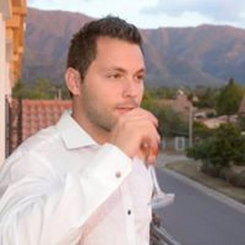 Rodrigo Iscaro's avatar