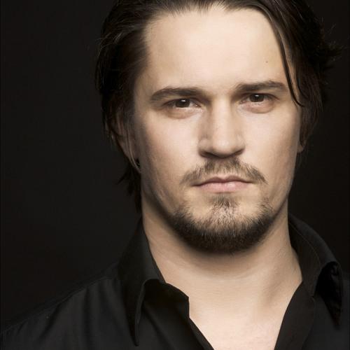 Mark Stenhouse's avatar