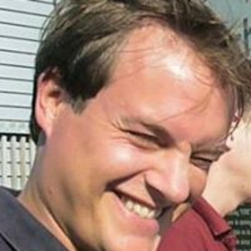 Gijs de Vries's avatar