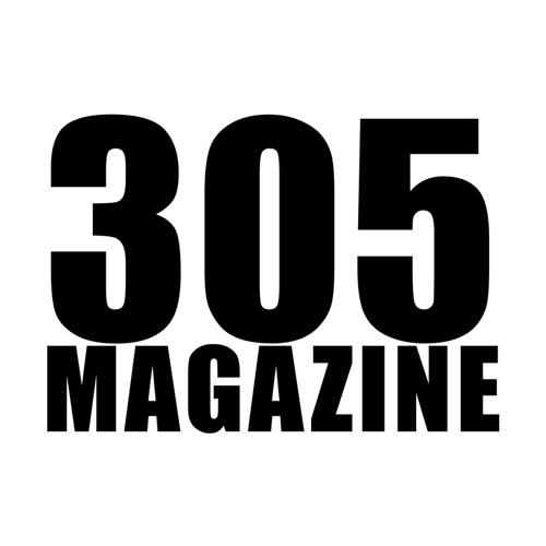 305 Magazine's avatar