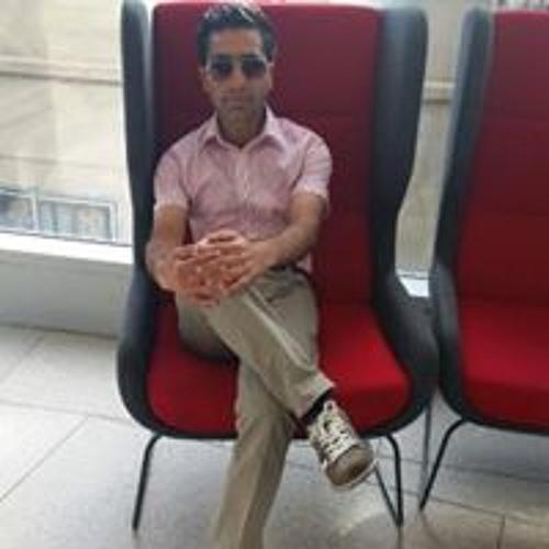Irfan Saleem's avatar