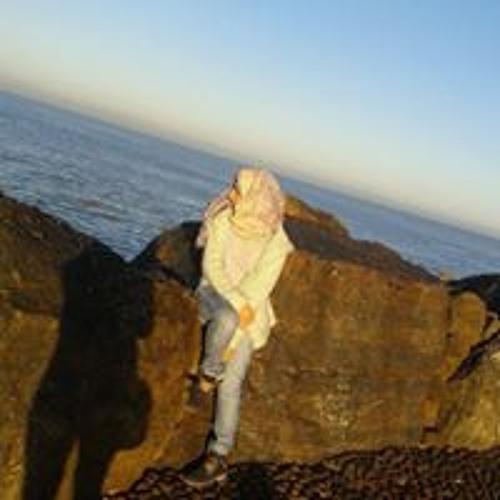Hafsa Rokne's avatar