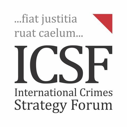 ICSF's avatar