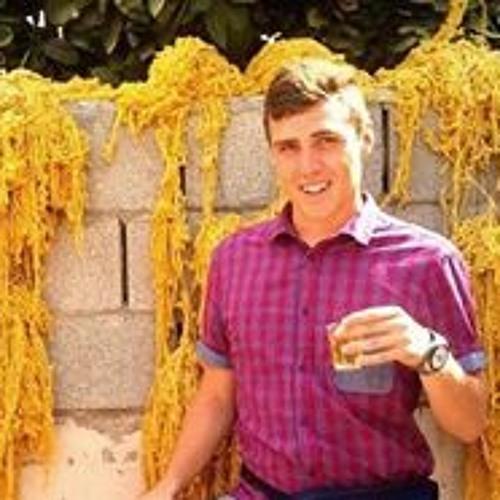 Jordan Goodman's avatar