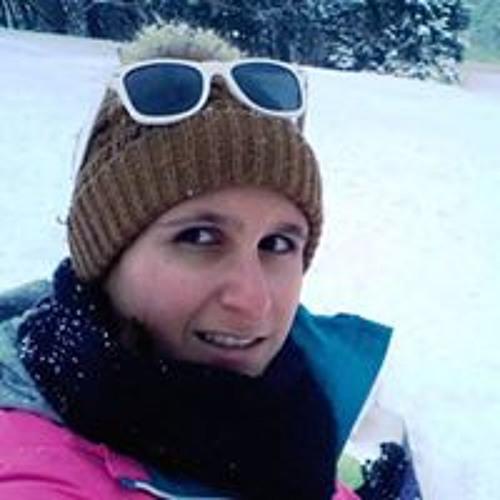 Karin Schönenberger's avatar