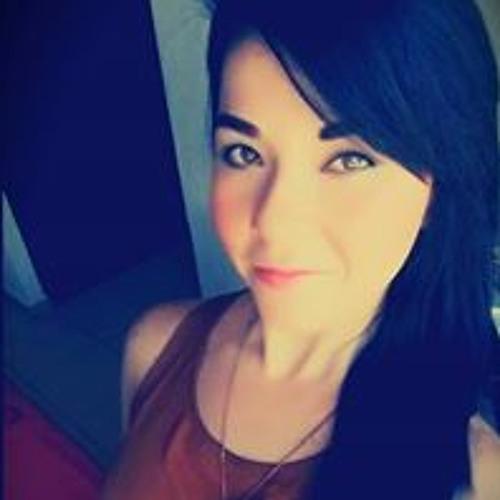 Adriana Gutierrez Garcia's avatar