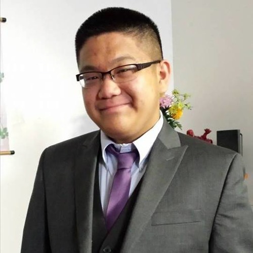 Leroi Jenkins Lam's avatar