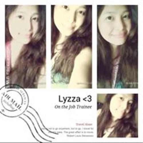 Alyzza Marie Franco's avatar