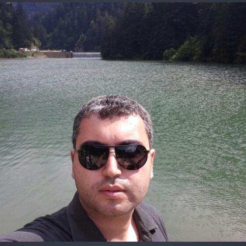 Hikmet Behbudov's avatar