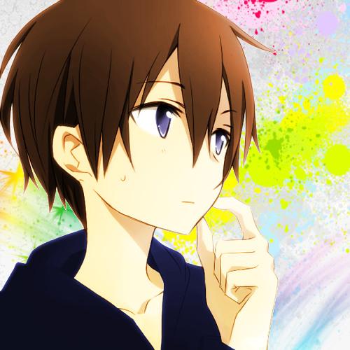 Aoizuho's avatar